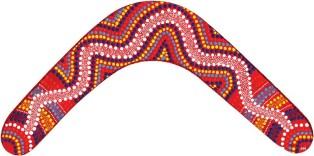 Aboriginal boomerang picture 10