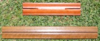 mantle stands