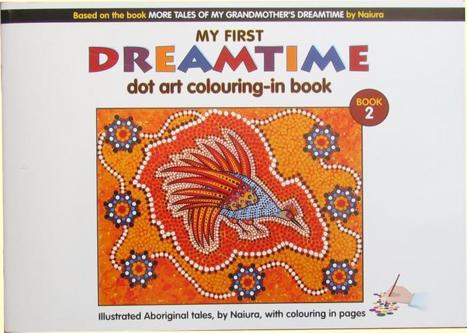 Aboriginal Art Aboriginal Dot